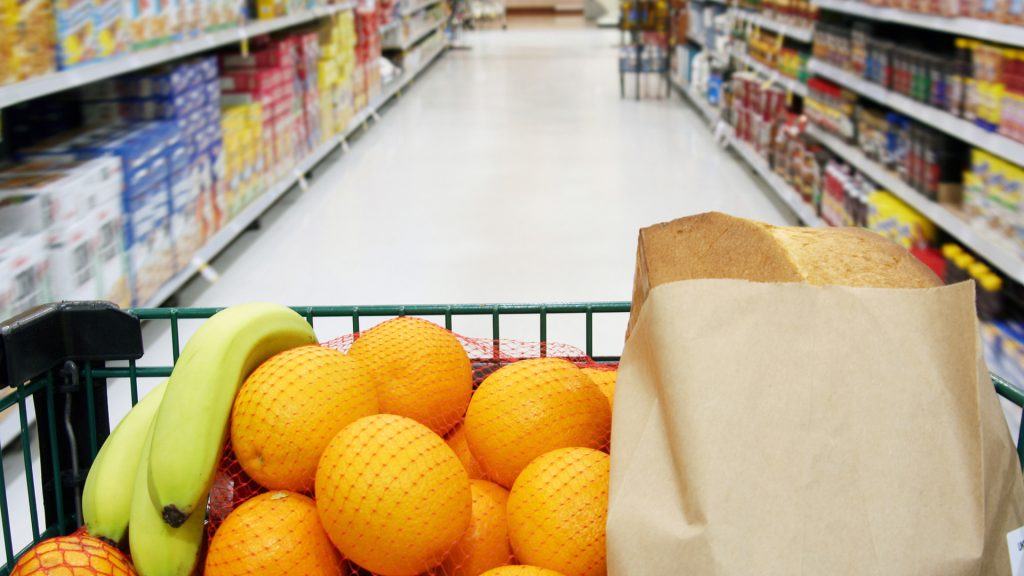 What's On Your Weekly Grocery List? Clever ways to shop for your family!
