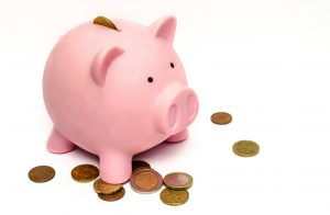 quickle piggy bank - small loans