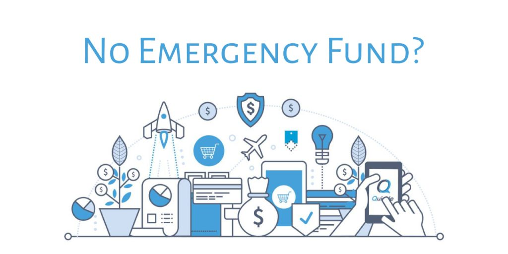 Ways To Get A Loan Quickly If You Don't Have An Emergency Fund