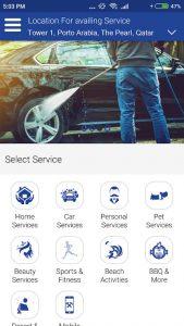 EButler app