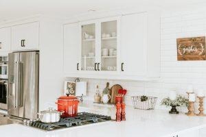 kitchen update- home renovation