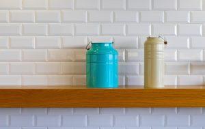 home renovation - kitchen tiles - Quickle loans Australia